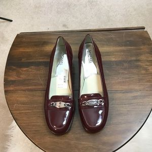 Michael Michael Kors Loafers Size 11